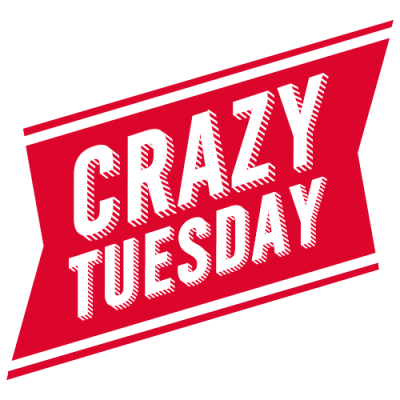 CRAZY_TUESDAY